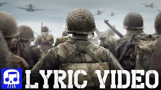 Call of Duty WW2 Rap LYRIC VIDEO By JT Music