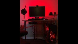 Youtube Channel reboot (techno kiddo) and setup