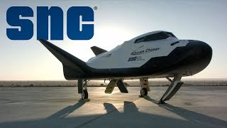 Dream Chaser - Delivering Crews to the Space Station | Video