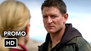 """The Player (NBC) """"The Race Begins"""" Promo HD"""
