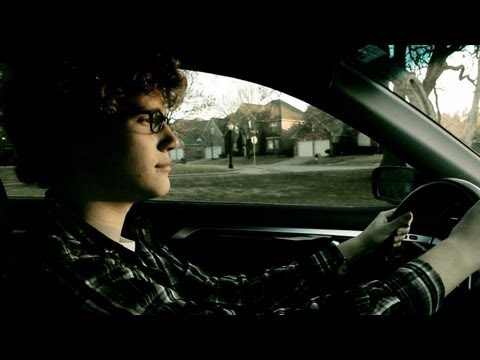 Toyota Teen Driver PSA - Texting While Driving