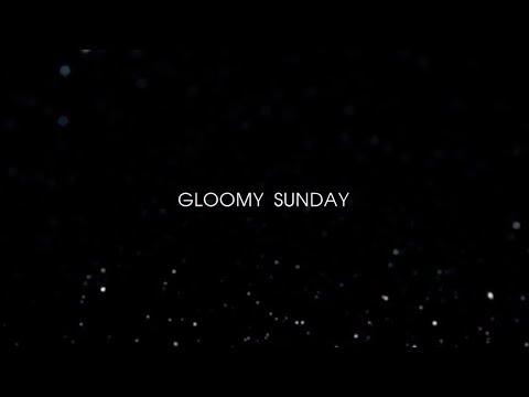 FARKAS GÁBRIEL - Gloomy Sunday / Szomorú Vasárnap [Official Lyric Video]