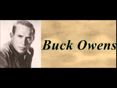 Buck Owens - He Don