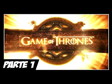 Game of Thrones - Telltale Games - Episodio 1: Iron from Ice - Parte #1 - Legendado PT-BR