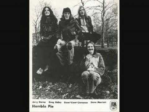 Humble Pie - I Can