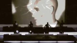 Watch Kraftwerk Schaufensterpuppen video