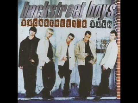 """""""Like A Child"""" - Backstreet Boys"""