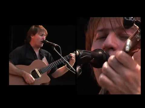 Aeroplane - Nick Harper (Love is Music)