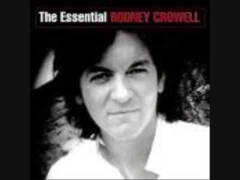 Rodney Crowell - Lets Make Trouble