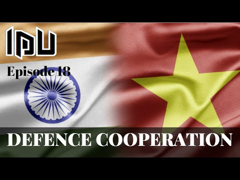 Vietnam India Defence Cooperation