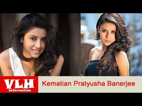Kematian Pratyusha Banerjee Pemeran Anandhi Dewasa Harus Lihat