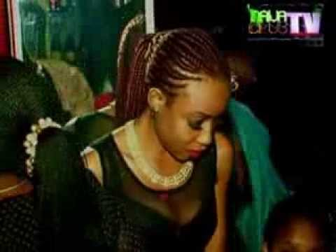 Adekunbi Birthday Party Naija Club video