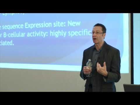 Chronic LYME Disease Lecture Part 3 - Dr. Ron Stram - Stram Center