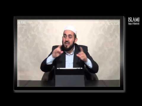 Sekreti i pasurisë së Abdurrahmani ibn Aufit  -  Hoxhë Lulzim Susuri