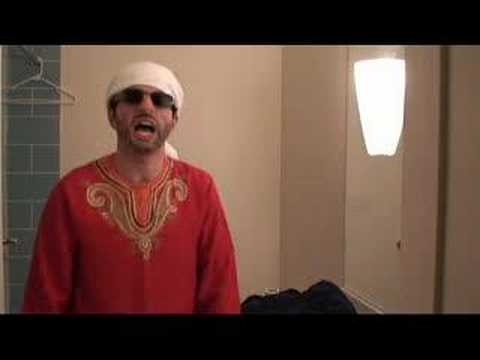 ARAB: The Rap Video