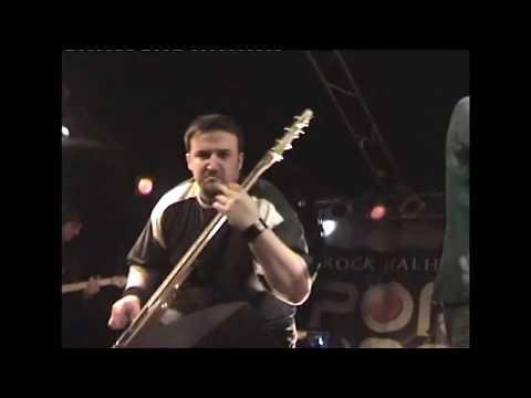 dIREKT zenekar - Koszos a sound (Live at Wigwam 2008)