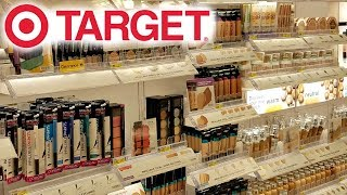 Shop With ME TARGET MAKEUP CLEARANCE DEALS 2018 L'Oreal, NYX 2018