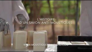 Faso Soap, l'histoire d'un Savon Anti Moustiques