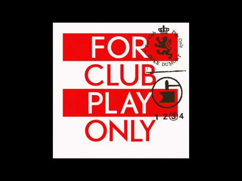 Duke Dumont - Slow Dance (for Club Play Only - Part 3) video