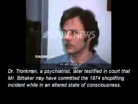Programmed To Kill/Satanic Cover-Up Part 79 (Lawrence Bittaker & Roy Norris - The Toolbox Killers)