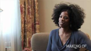 Kim Wayans: Reel Life, Real Stories
