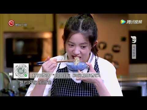 陸綜-詹姆士的廚房-20190401-雞絲春筍柴魚金針菇