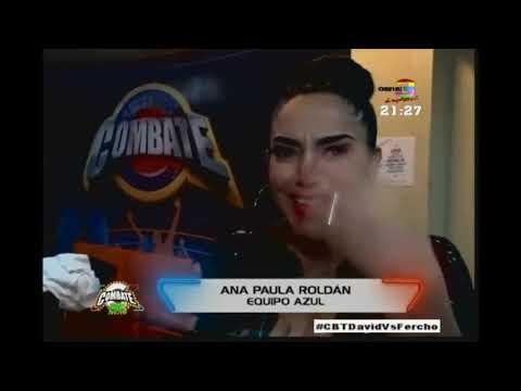 Naranjas felices tras su presentación en el reto ''Divas Latinas''