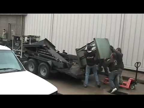 Go Junk!  Learn how to make big money in the junk removal business