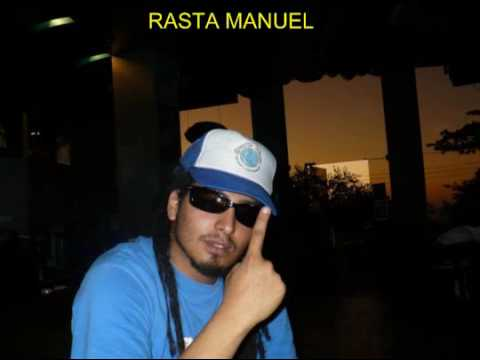 RAS MANUEL SALUDO DJ NOEL .wmv Video
