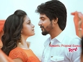 REMO-Romantic Proposal Scence HD