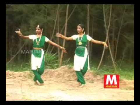 media tamil marian songs