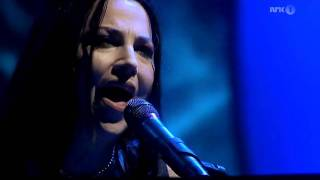 Evanescence - Lost In Paradise, Live @ the Nobel Peace Prize Concert 2011