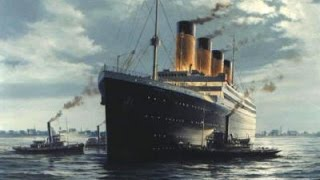 How J.P. Morgan Sunk the Titanic to Ensure the Phony Federal Reserve Act Plot Against America Wouldn't Be Stopped