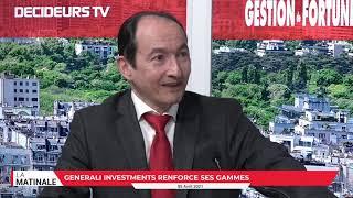 La Matinale Gestion de Fortune Investissement Conseils Profession CGP Patrimoine24 - 5 mai 2021