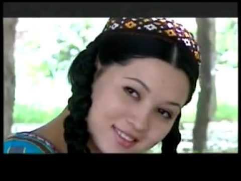 Soygulim Turkmen Trad Music video