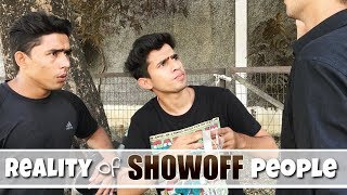 download lagu Reality Of Showoff People  Round2hell  R2h gratis