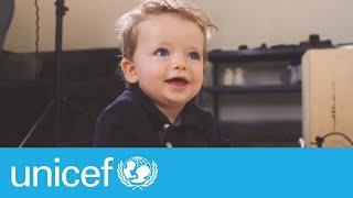 كيف تطور إدراك طفلك؟ (درس بسيط من خبراء اليونيسف)