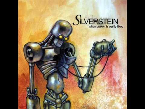 Silverstein - Red Light Pledge