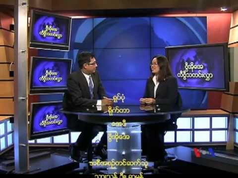 Burmese TV Update 10-04-2012