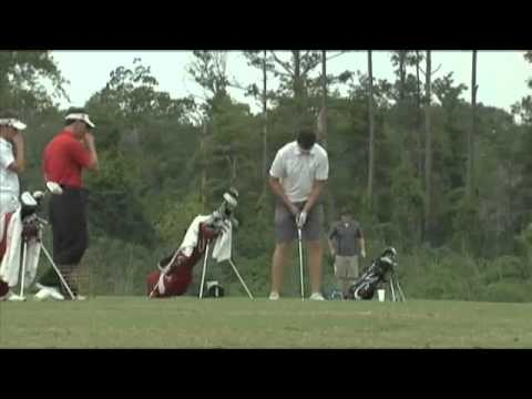 Lamar golf team opens NCAA Championship Tuesday