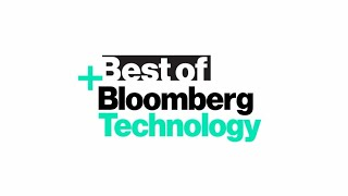 Best of Bloomberg Technology - Week of 11/22/19