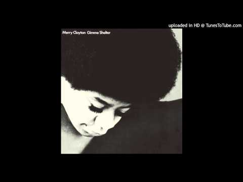 Gimme Shelter -  Merry Clayton (Vocal)