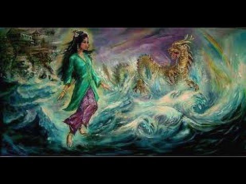 Legenda Misteri Kolam Mandi 7 Bidadari-NYATA - Mystery legend Swimming Bath 7 Bidadari-REAL