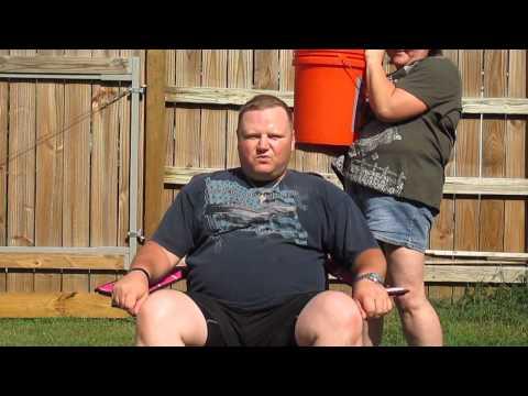 Leroy ALS Challenge