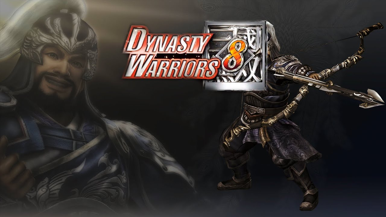 Dynasty Warriors 8 Get...