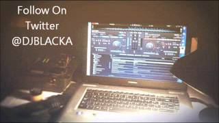 DJ BLACKA BASHMENT MIX PART 3