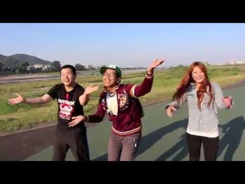 Pharrell Williams - Happy (We are from GIFU, Japan)