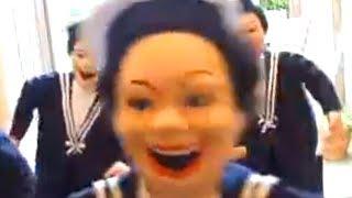YOU LAUGH, YOU TERRIFIED - YLYL #0024