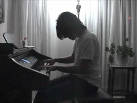 Born This Way - Lady Gaga Piano Cover