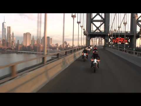 Harley-Davidson Livewire on the streets of New York | New bikes | Motorcyclenews.com